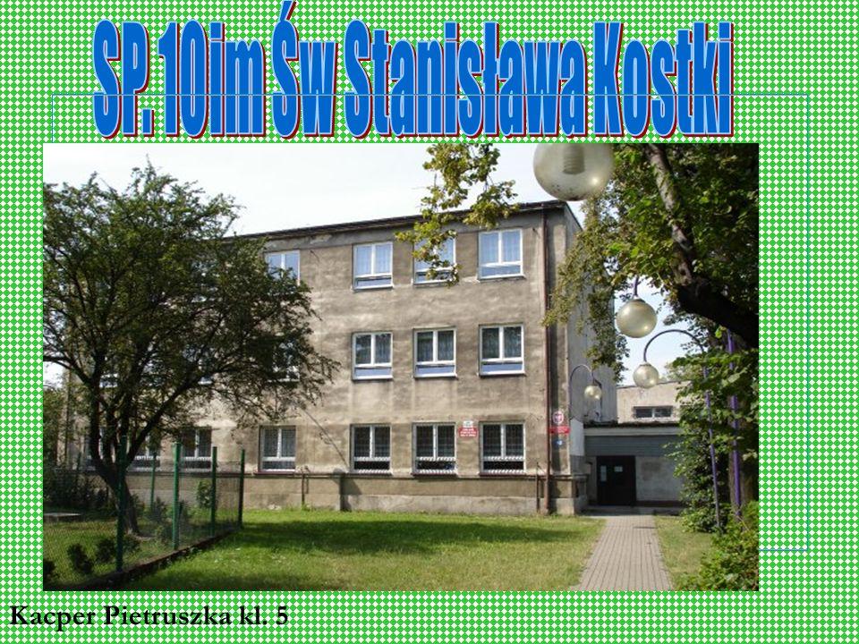 SP. 10im Św Stanisława Kostki