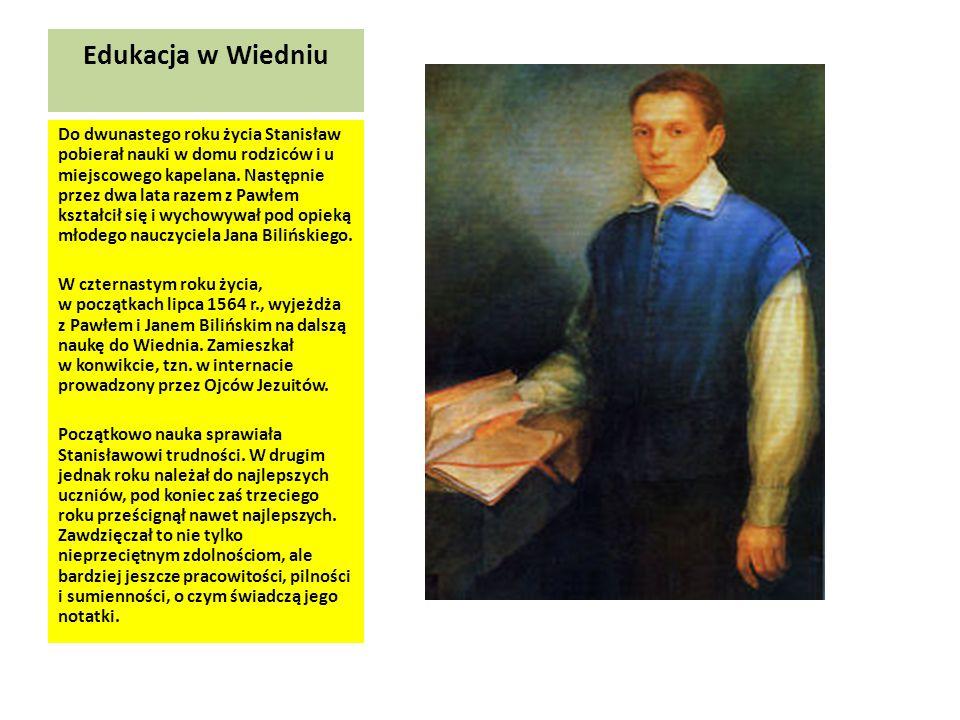 Edukacja w Wiedniu