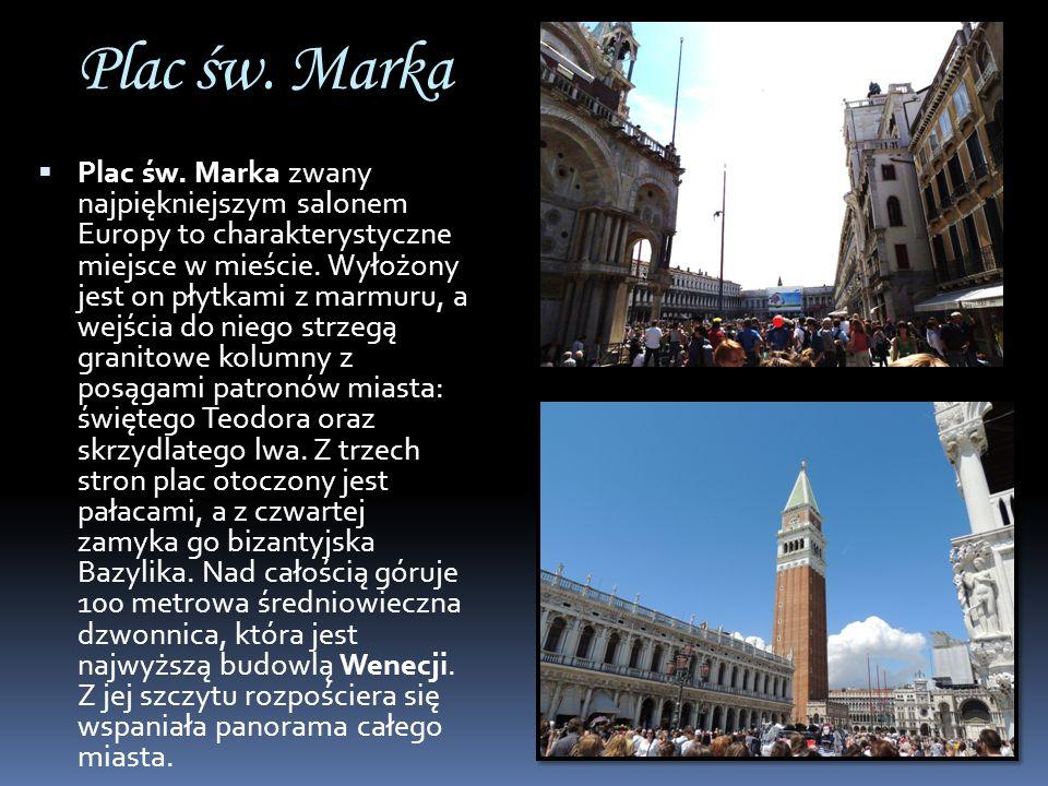 Plac św. Marka
