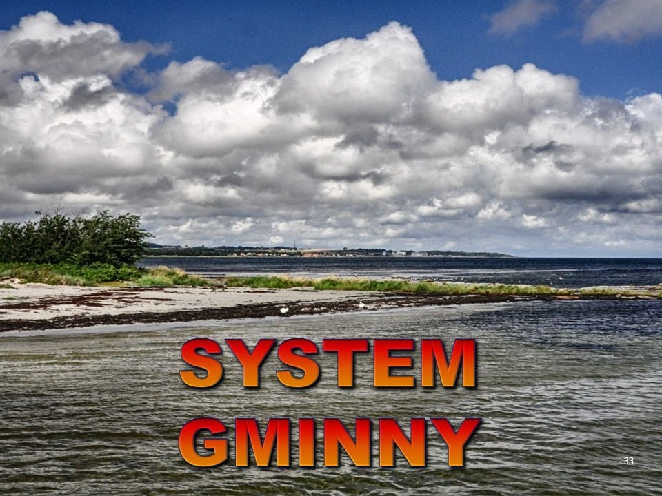 SYSTEM GMINNY
