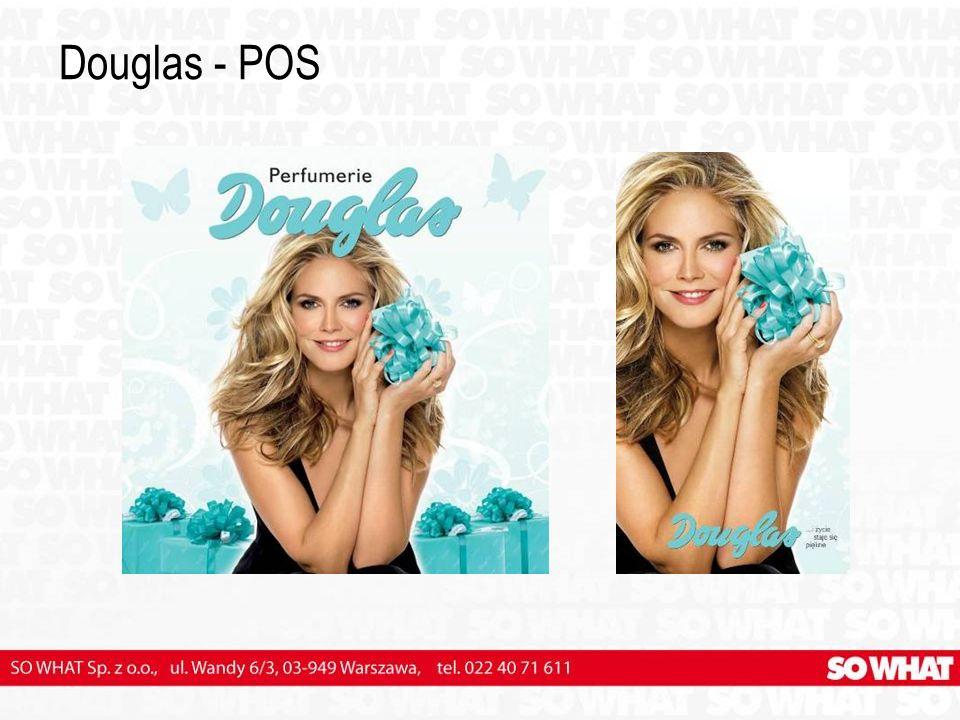 Douglas - POS