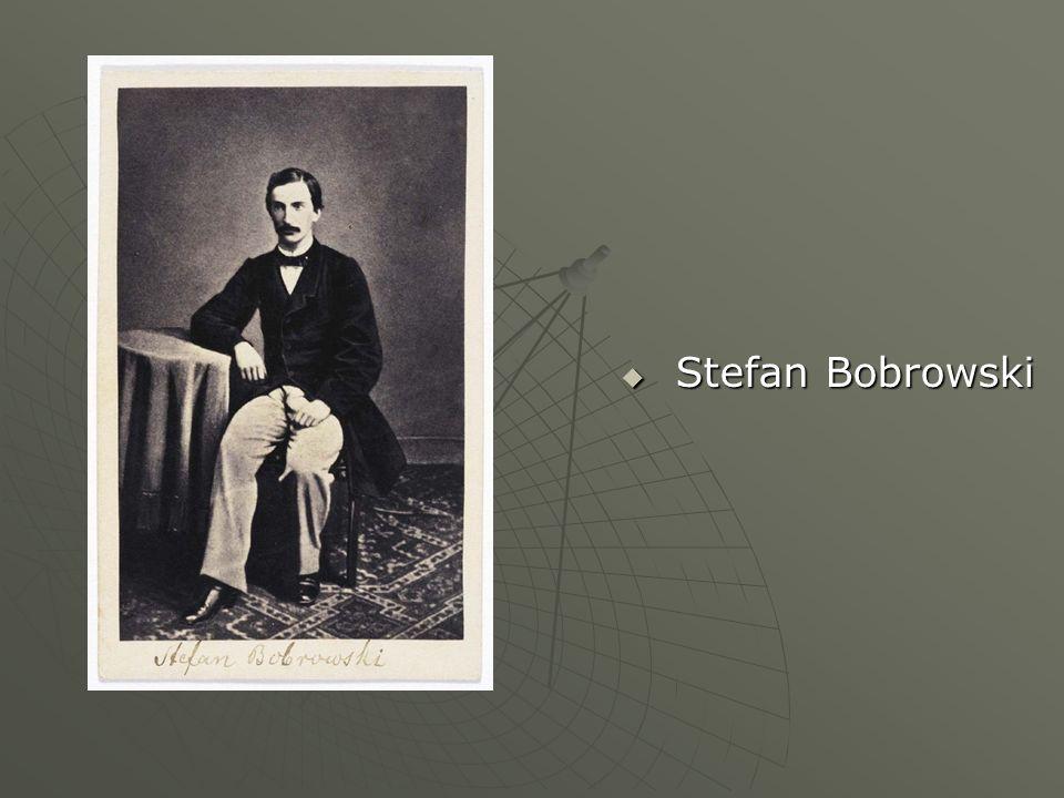 Stefan Bobrowski