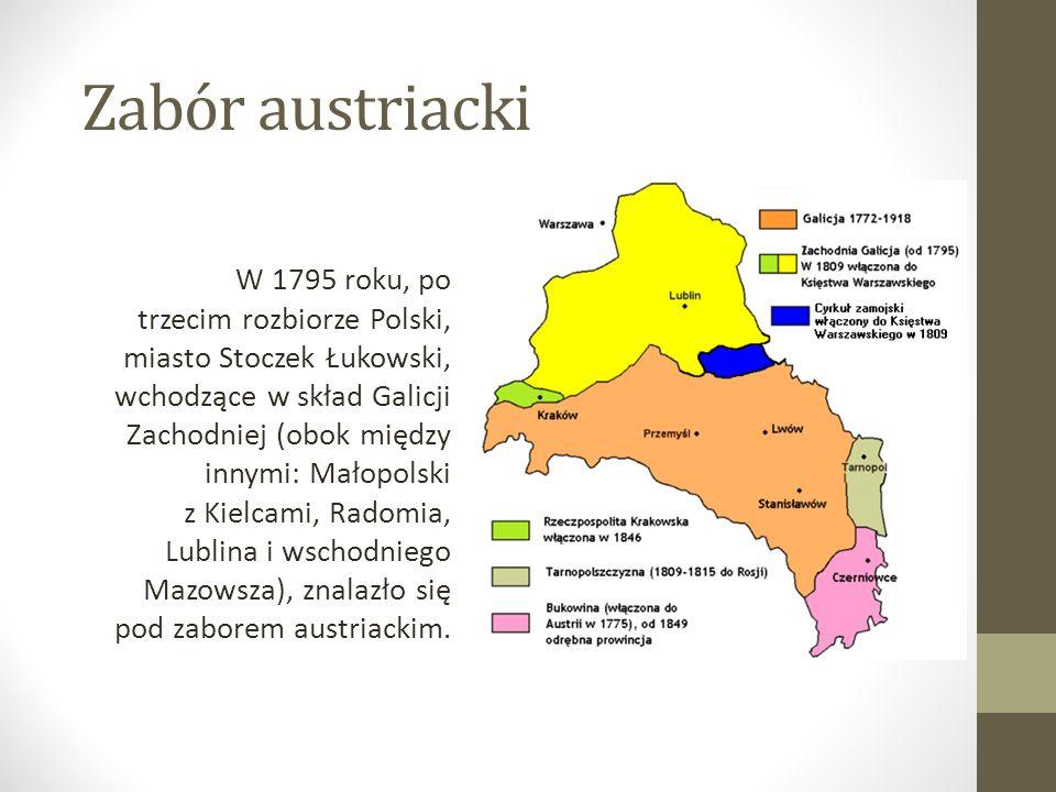 Zabór austriacki