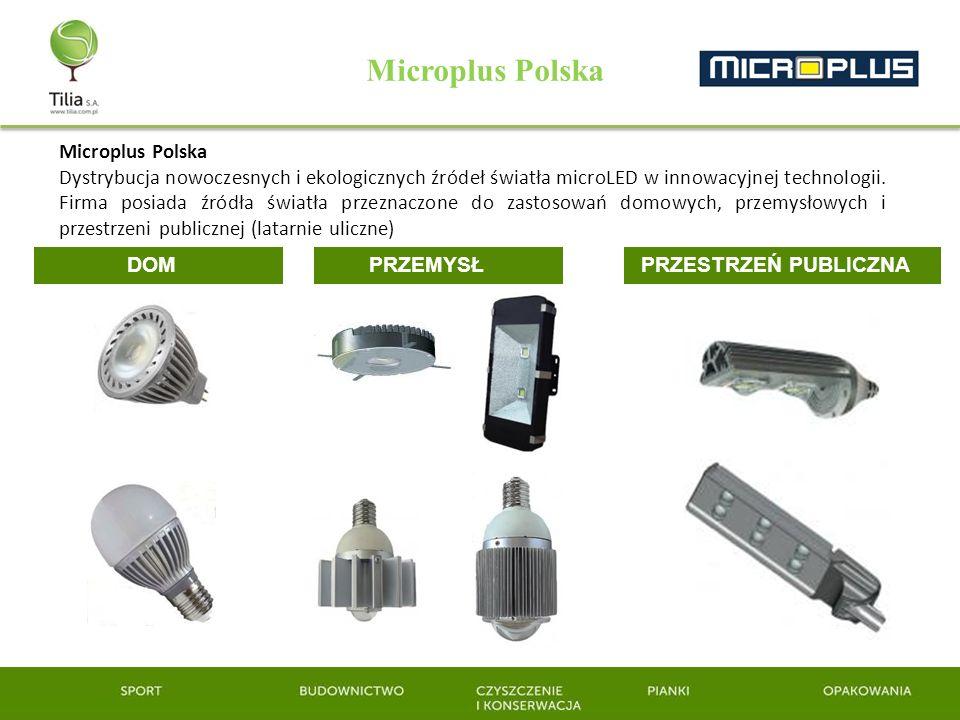 Microplus Polska Microplus Polska