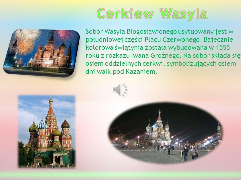Cerkiew Wasyla