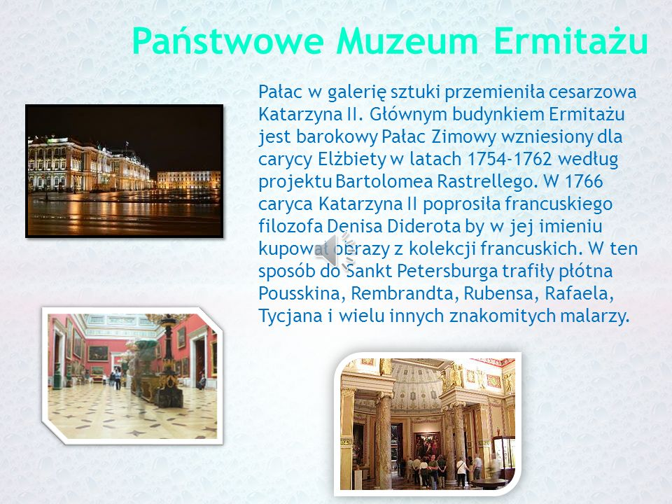 Państwowe Muzeum Ermitażu