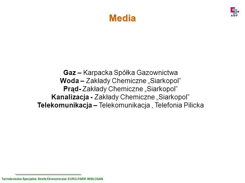 Media Gaz – Karpacka Spółka Gazownictwa
