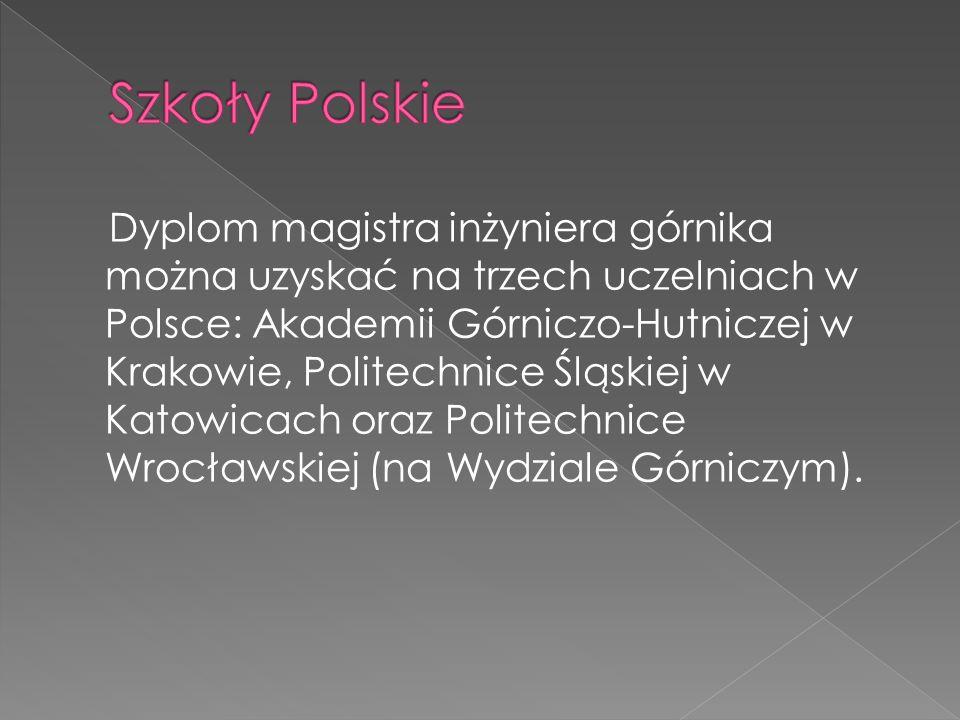 Szkoły Polskie