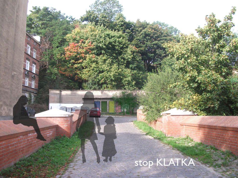stop KLATKA