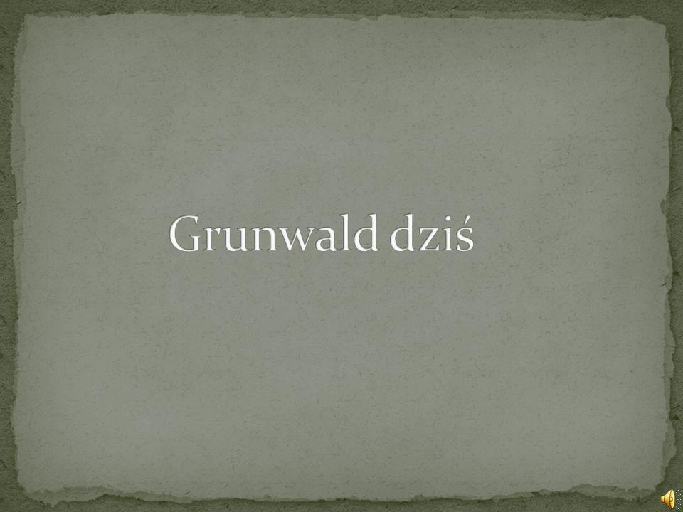 Grunwald dziś