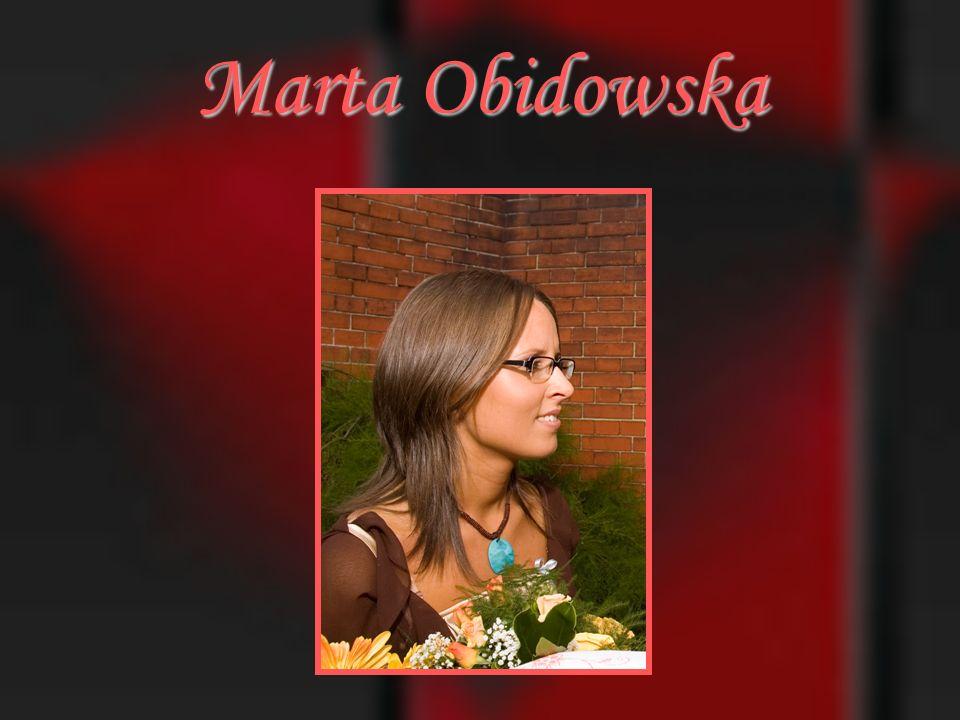 Marta Obidowska