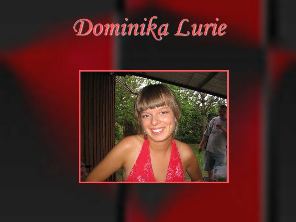 Dominika Lurie