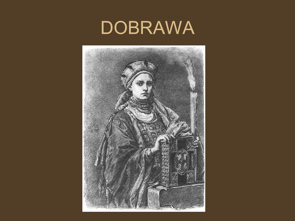 DOBRAWA