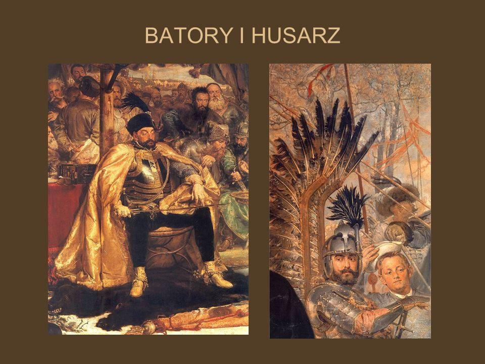 BATORY I HUSARZ