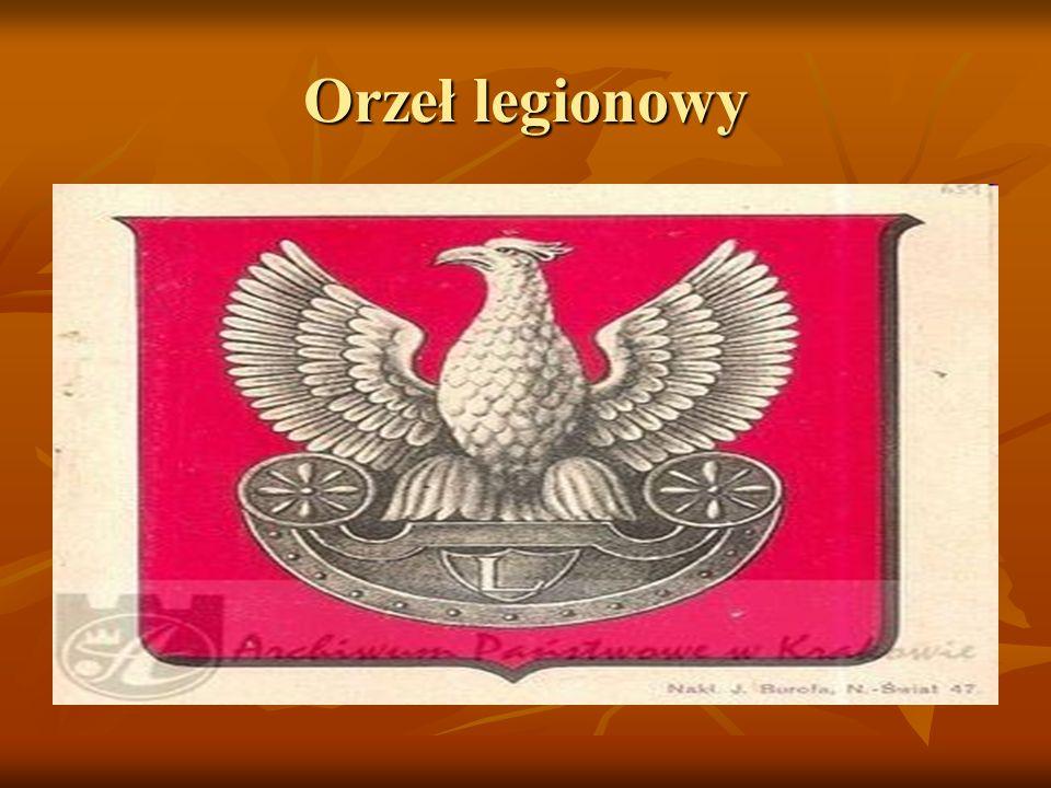 Orzeł legionowy