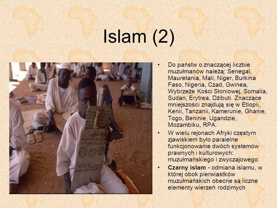 Islam (2)