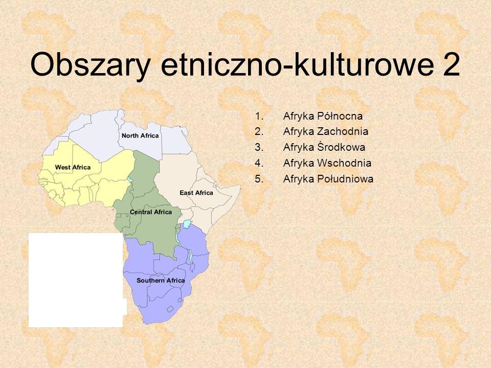 Obszary etniczno-kulturowe 2