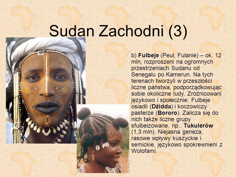 Sudan Zachodni (3)