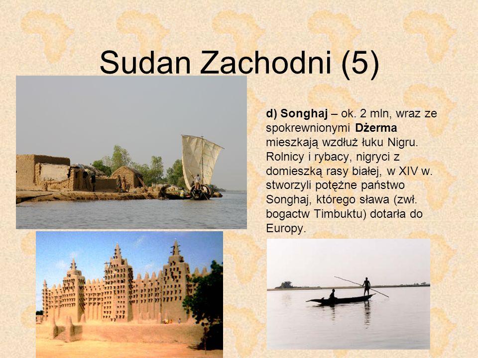 Sudan Zachodni (5)