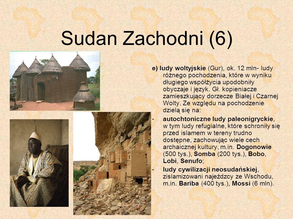 Sudan Zachodni (6)