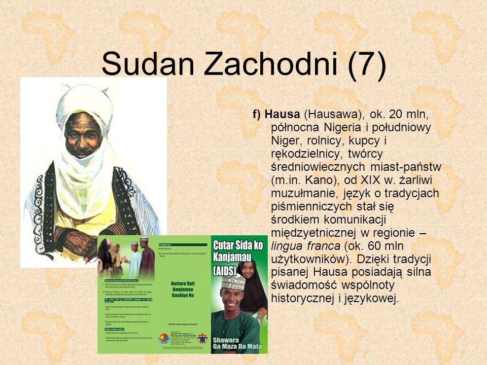 Sudan Zachodni (7)