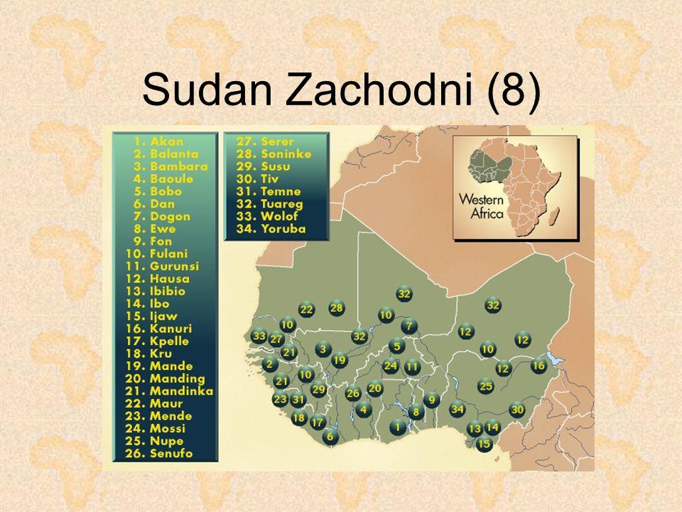 Sudan Zachodni (8)