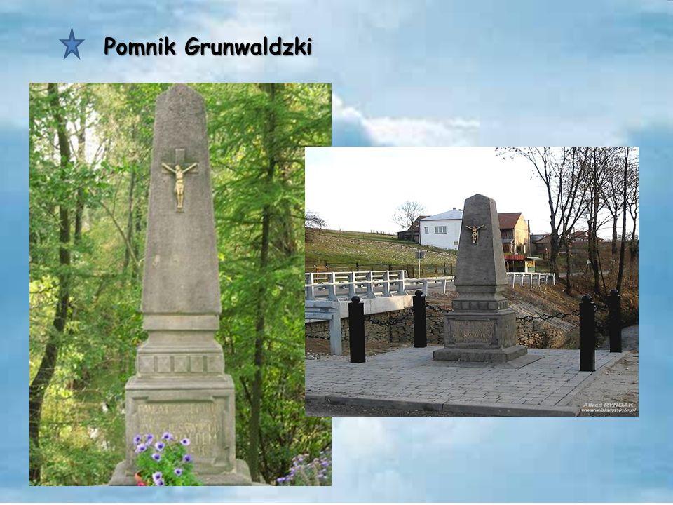Pomnik Grunwaldzki