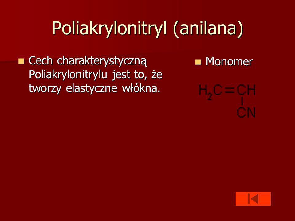Poliakrylonitryl (anilana)