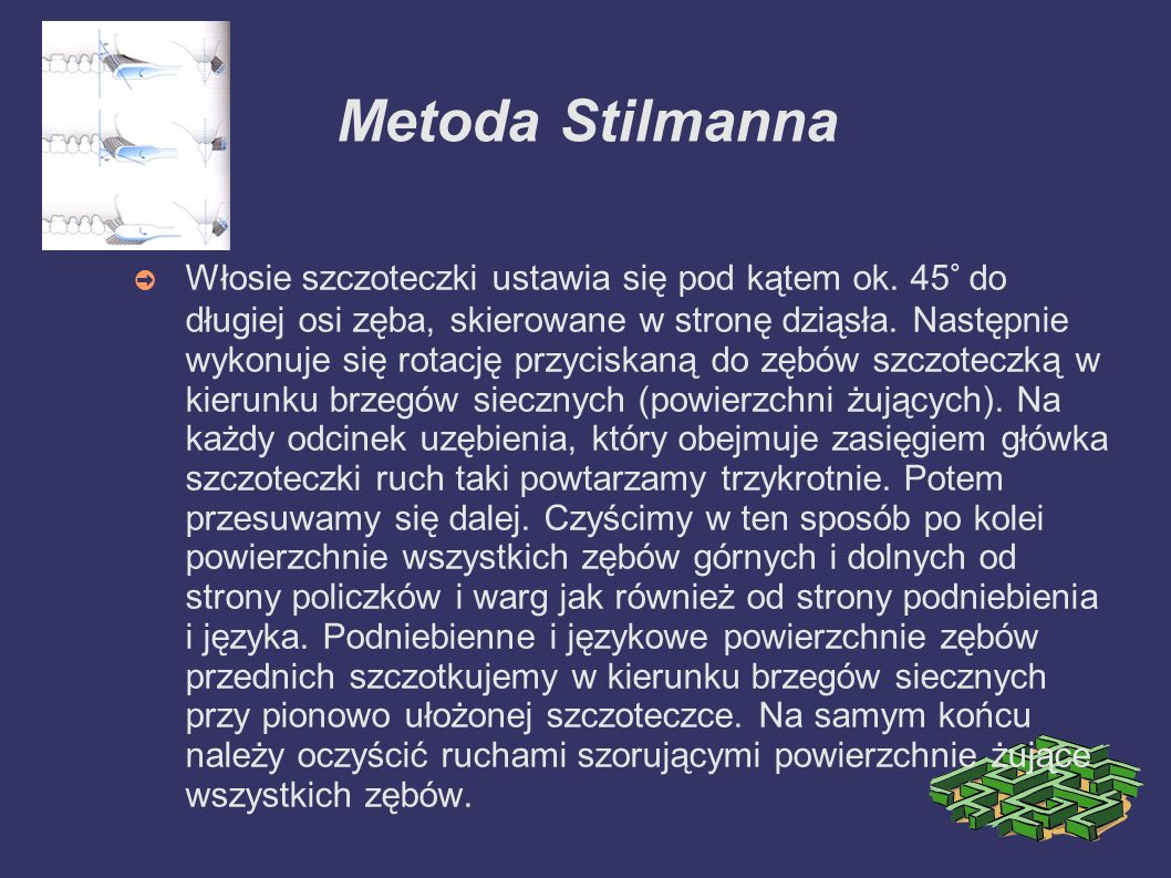 Metoda Stilmanna