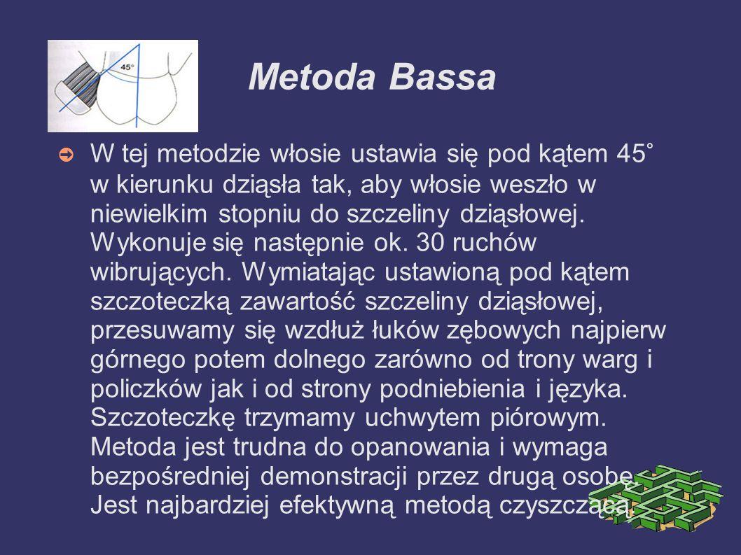 Metoda Bassa