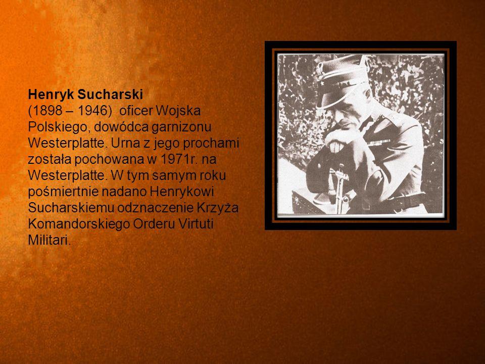 Henryk Sucharski