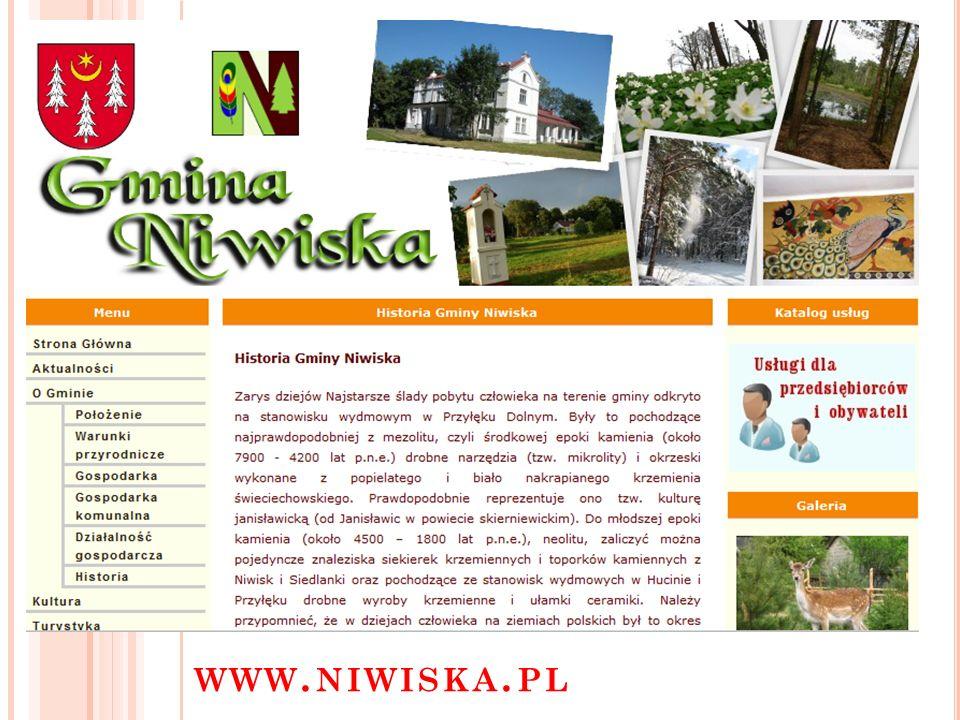 www.niwiska.pl