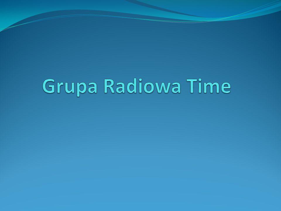 Grupa Radiowa Time