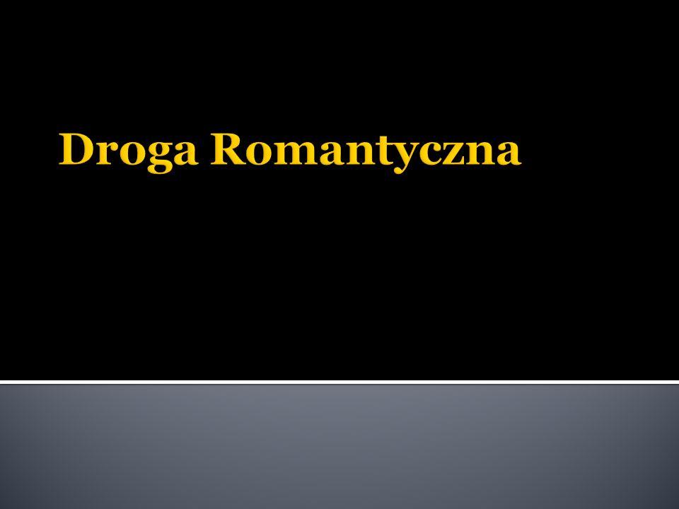 Droga Romantyczna