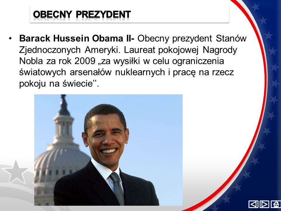 OBECNY PREZYDENT