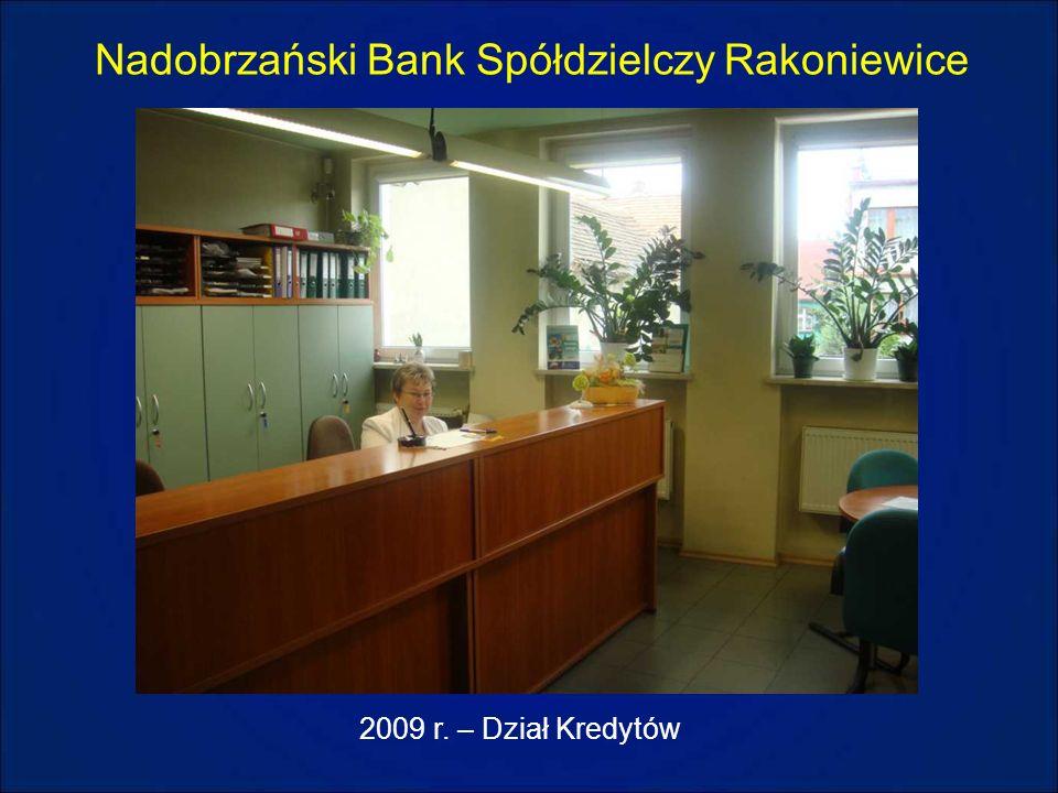 Nadobrzański Bank Spółdzielczy Rakoniewice