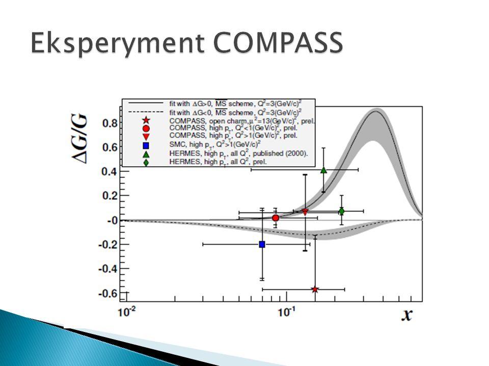 Eksperyment COMPASS