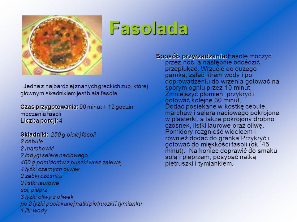 Fasolada