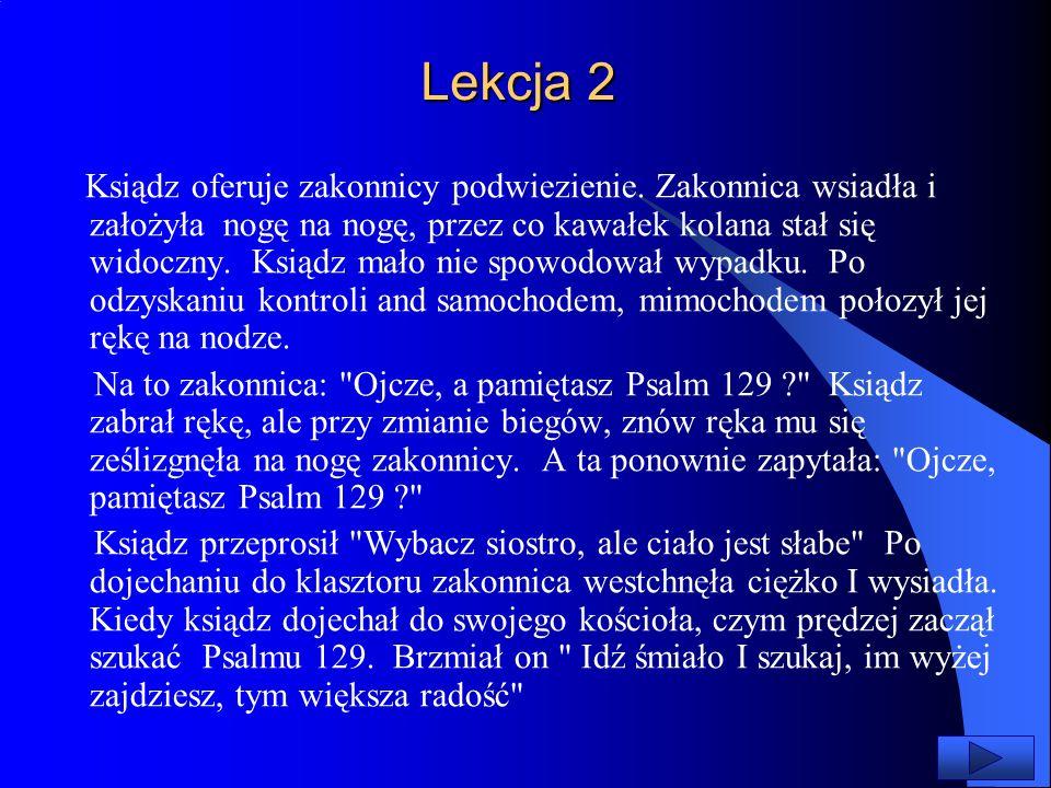 Lekcja 2