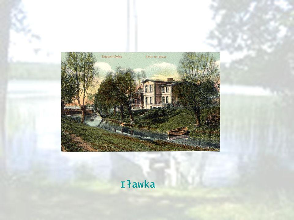 Iławka