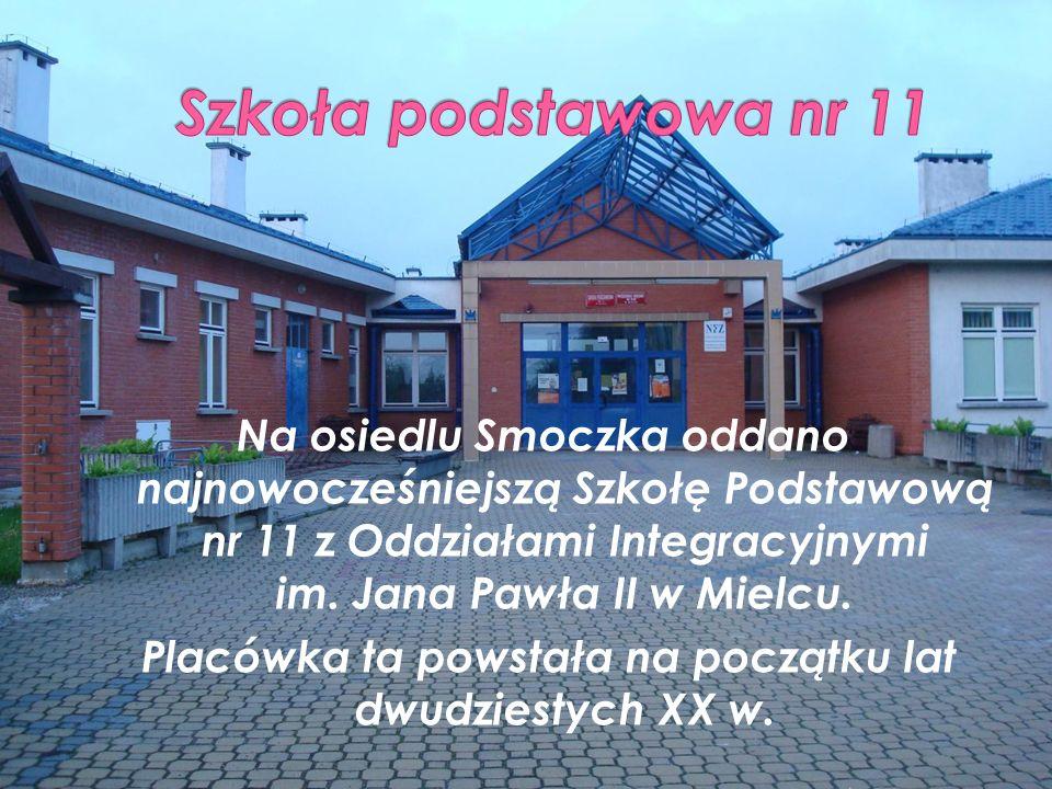 Szkoła podstawowa nr 11