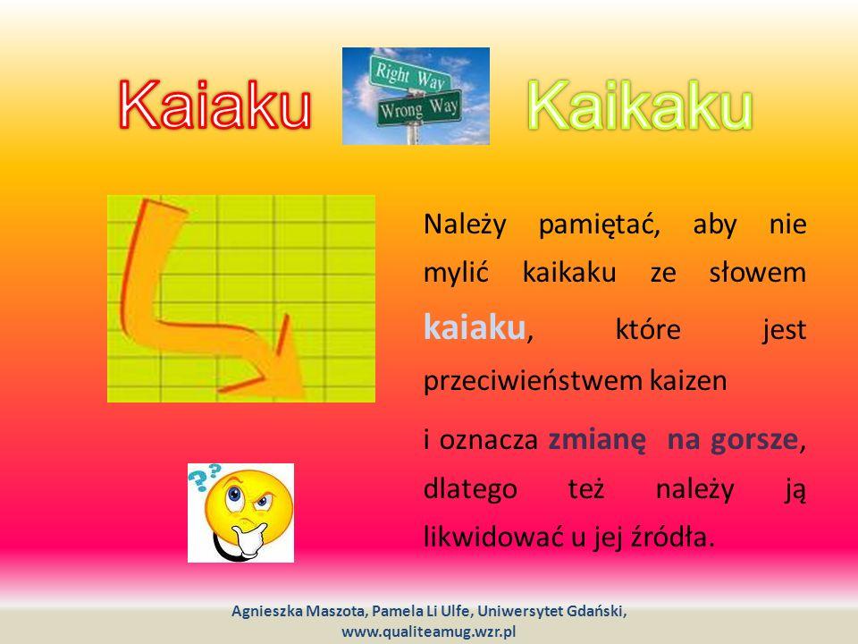 Kaiaku Kaikaku.