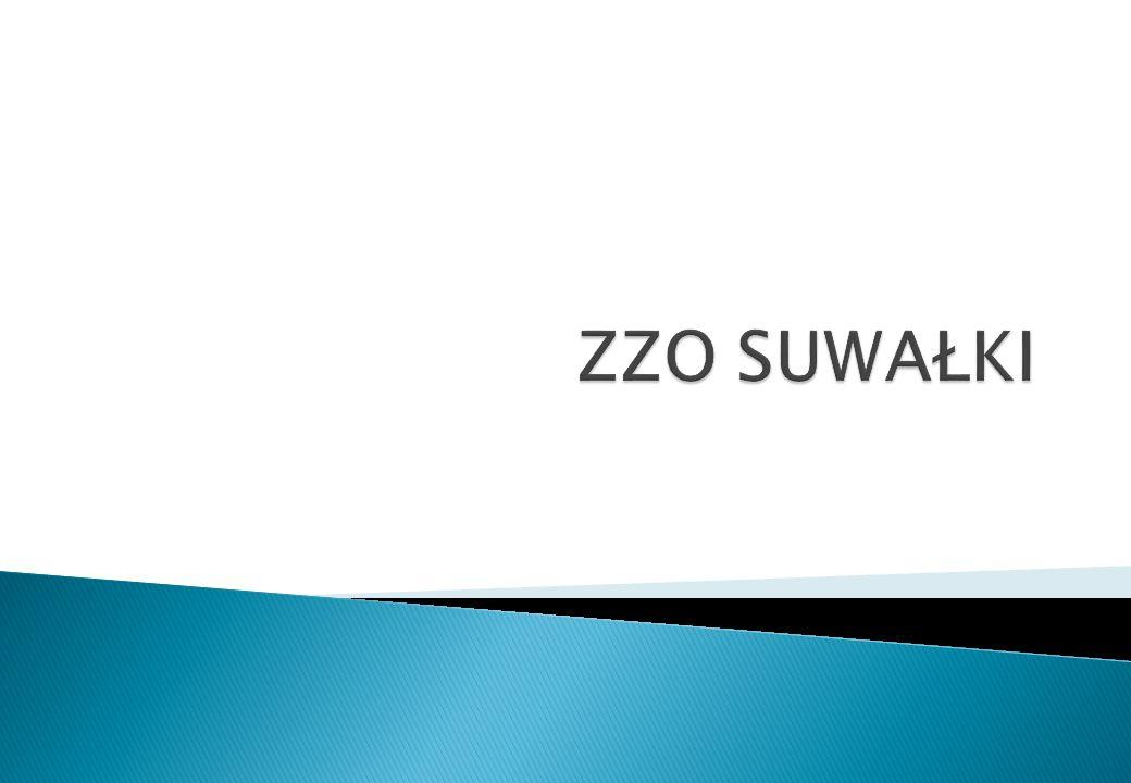 ZZO SUWAŁKI