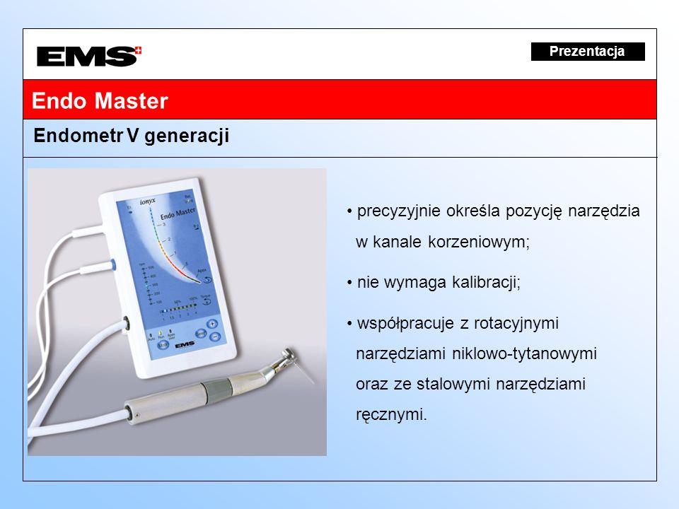 Endo Master Endometr V generacji