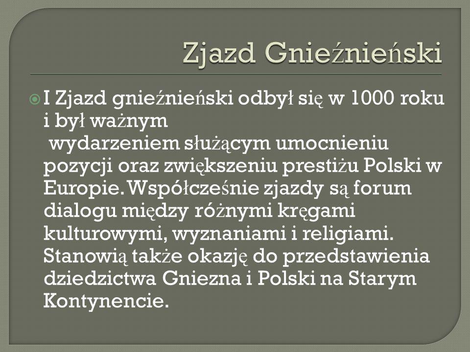 Zjazd Gnieźnieński