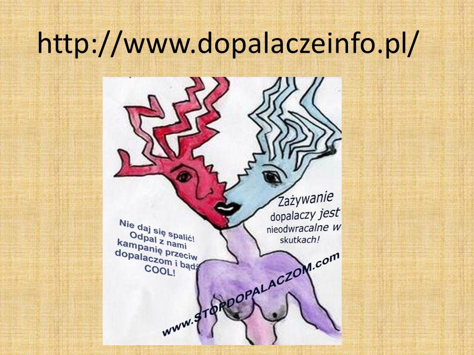 http://www.dopalaczeinfo.pl/