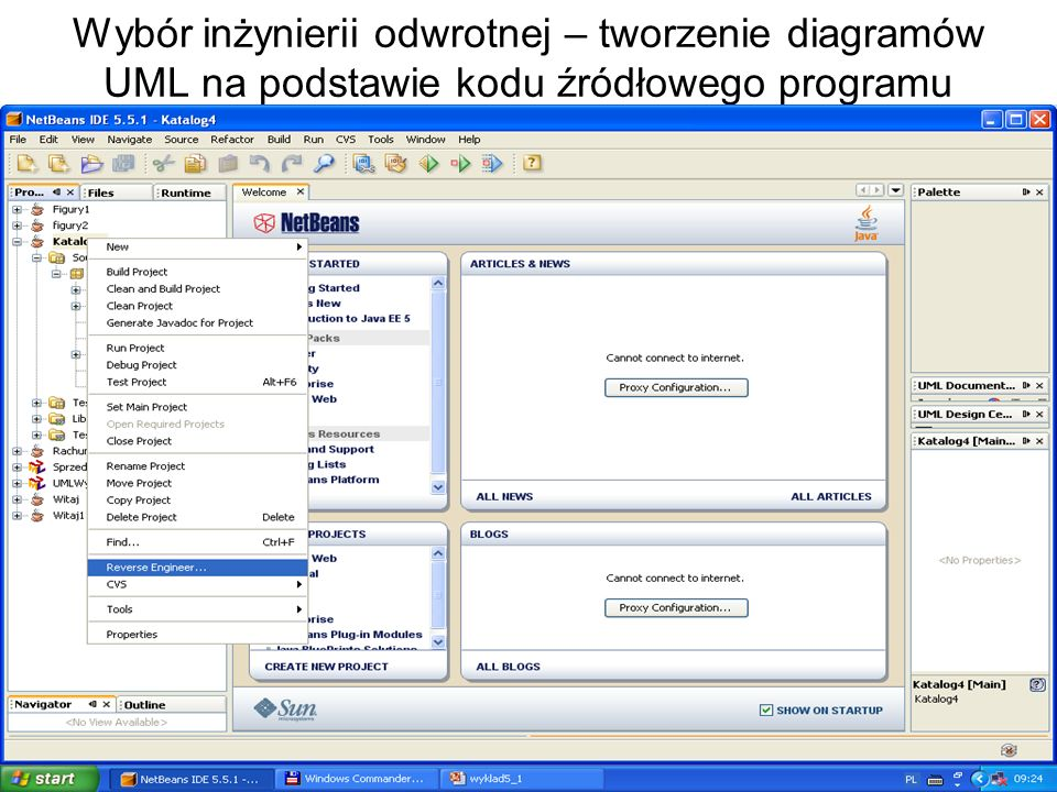 Zofia Kruczkiewicz, Podstawy inżynierii oprogramowania