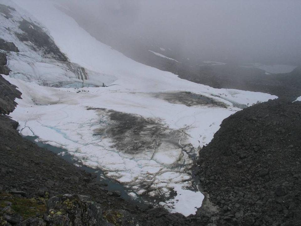 Klimaty zimowe choć to zaledwie 900 mnpm