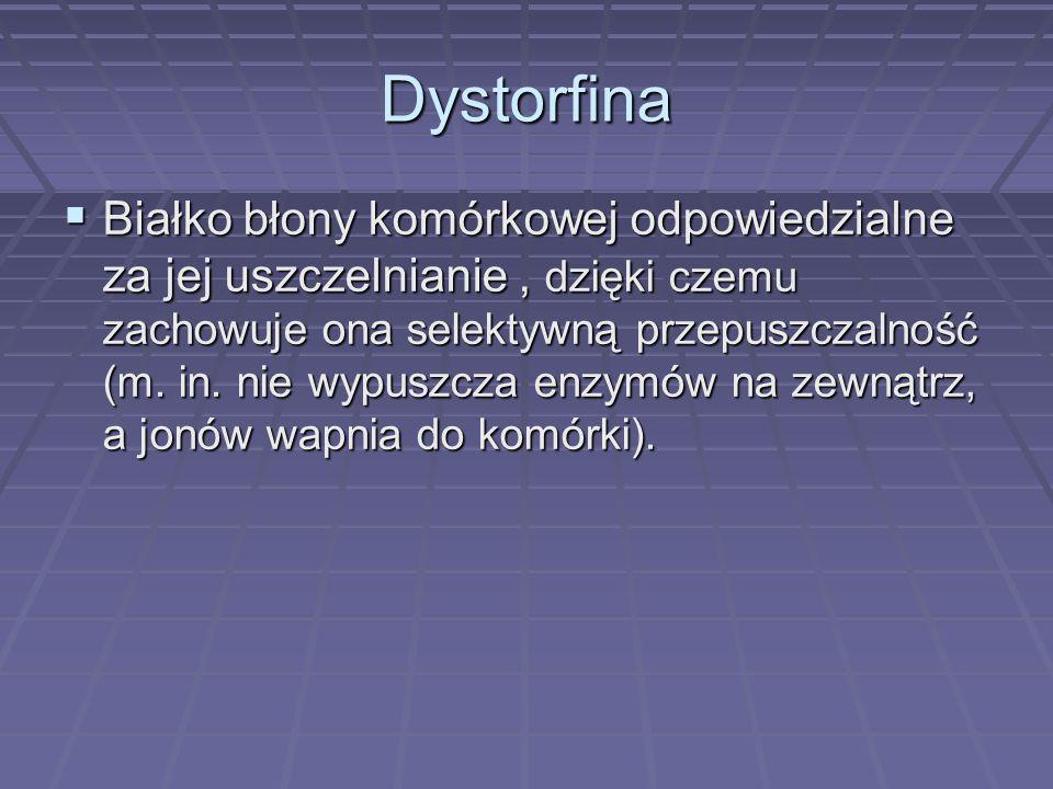 Dystorfina