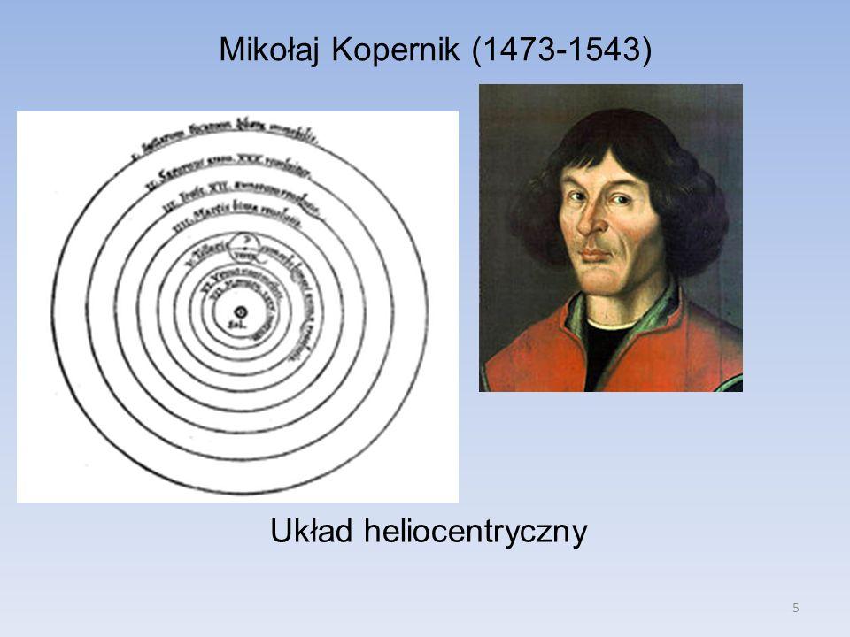 Układ heliocentryczny
